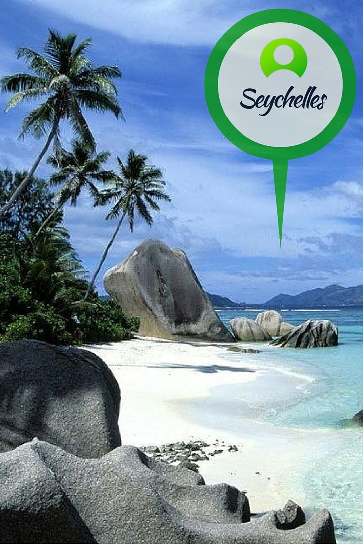 Discover the pristine Seychelles islands with our marine and wildlife conservation volunteers!  www.gvi.co.uk