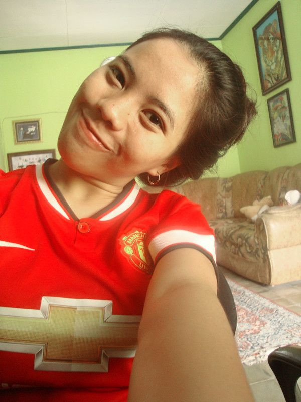I'm UNITED, and you ?