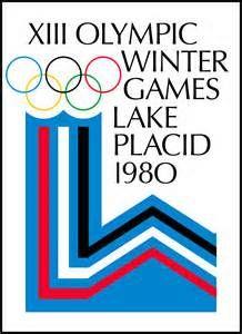 1980 WINTER GAMES LAKE PLACID, U. S. A.