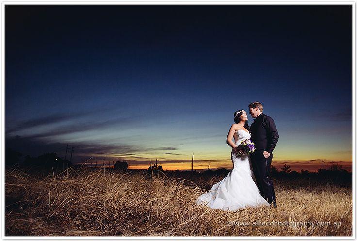 Haley and Matt | Caversham House | ALBEDO | wedding | perth | bali | melbourne