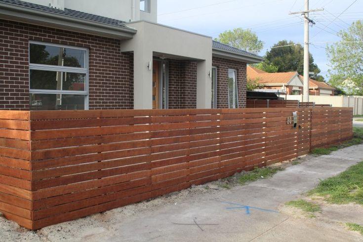 best 25 composite fencing ideas on pinterest fence. Black Bedroom Furniture Sets. Home Design Ideas