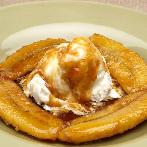 Sobremesas de banana diet: três receitas deliciosas