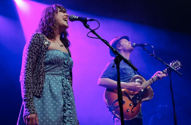 REVIEW: THE LUMINEERS AT SYDNEY'S ENMORE THEATRE