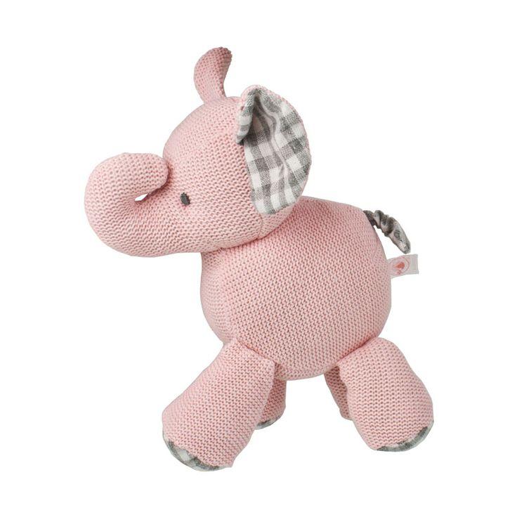 Pink Elephant - www.koop.co.nz