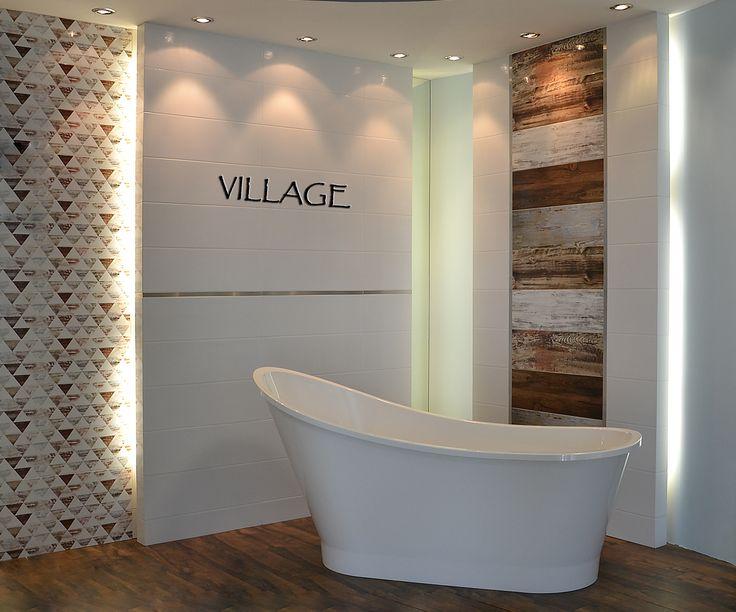 VILLAGE - new collection Ceramika Pilch