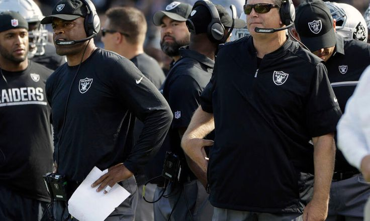 Linebackers holding back Raiders improving defense = The Oakland Raiders look to have one of the NFL's best offenses, led by quarterback Derek Carr. It is very difficult to find holes on that side of the ball for the Raiders. The other side of the ball is.....
