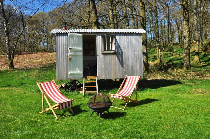 Church Stile Farm Holiday Park, Wasdale, Cumbria - Pitchup.com