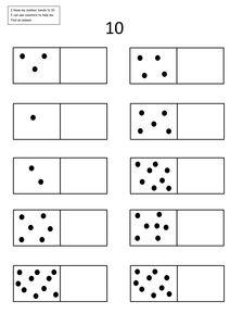 Worksheets Number Bonds To 10 Worksheet number bonds to 10 worksheet pixelpaperskin worksheet