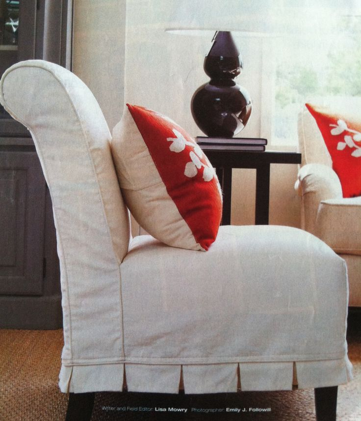 1000 Images About Slipcover On Pinterest Slipcovers
