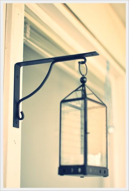 IKEA Hackers: Lantern Hanger