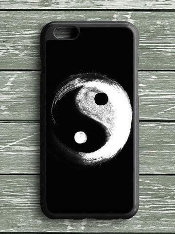Blackart Yin Yang iPhone 6S Plus Case