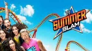 WWE Summerslam 2013 Match Card For Sunday8/17/13