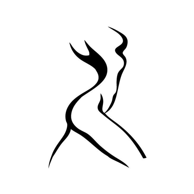 Siluetas de mujeres spa buscar con google silueta for Buscador de spa