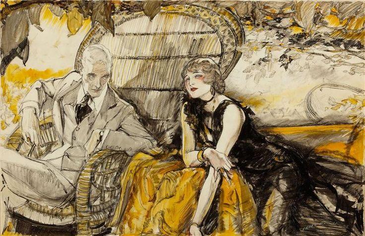 Henry Patrick Raleigh (1880–1944)