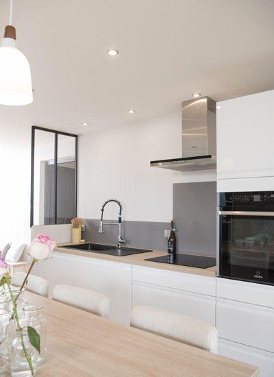 les 25 meilleures id es de la cat gorie hotte cuisine sur. Black Bedroom Furniture Sets. Home Design Ideas