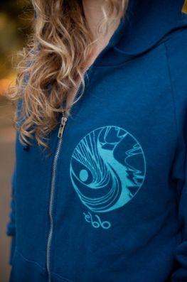 Ebb/Flow Aimee Zvinakis's inspiring design