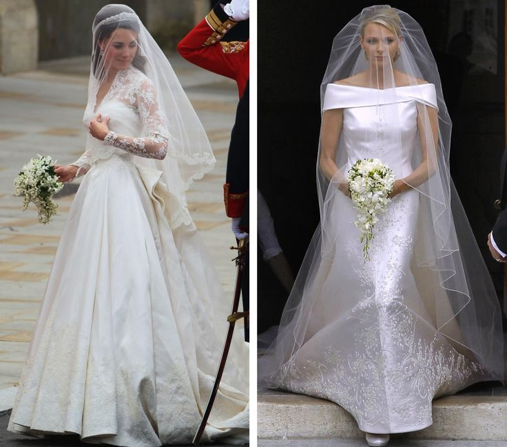 Royal wedding dresses: a history | This Dress Belonged to ...