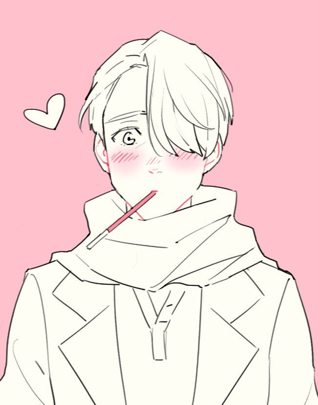 Юрий на льду яой Yuri!!! on ice yoi yaoi