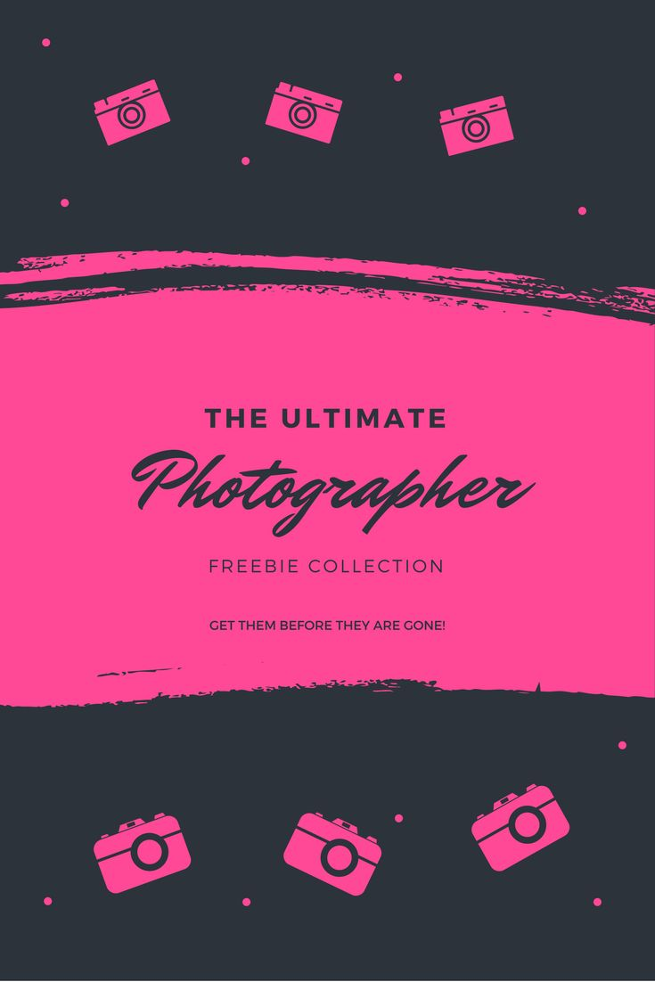 Lightroom presets, Photoshop actions, photographer contracts, marketing templates, and so much more!