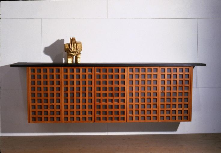 """Sideboard """"Ronchamp"""" - Domani Möbelwerkstatt  www.domani-moebel.de"""