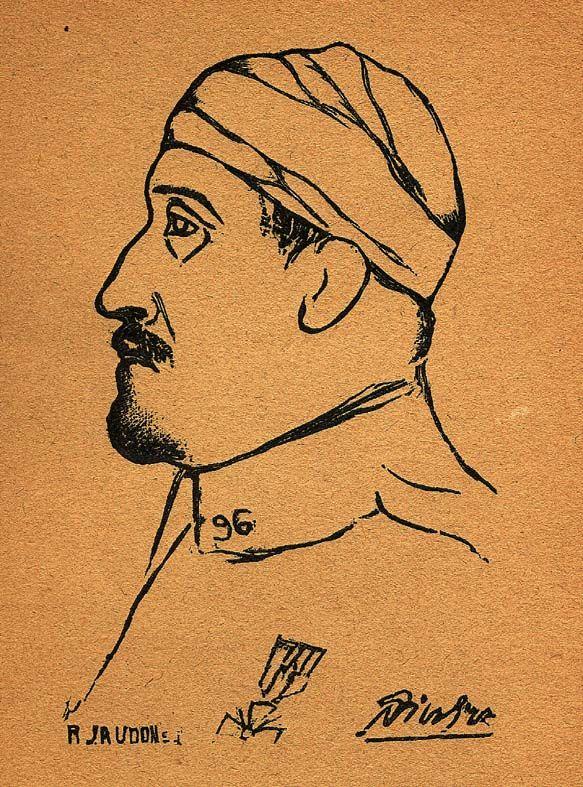 1913 et Apollinaire : et le XXe siècle fut !... - http://www.plume-escampette.com/enligne/blog/1913-et-apollinaire-et-le-xxe-siecle-fut/