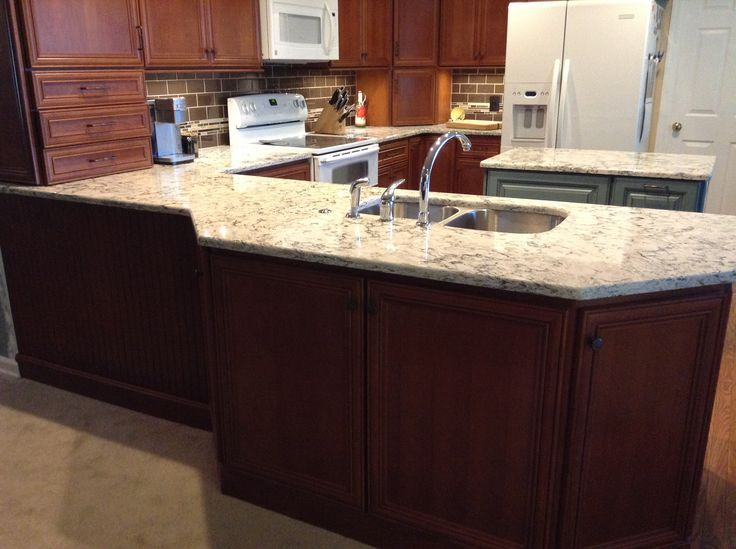 69 Best Images About Denise Honaker Designs On Pinterest Base Cabinets Glaze And Countertops