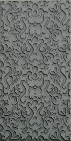 Rubber Texture Sheets for clay and stamps by DivineOrnaments