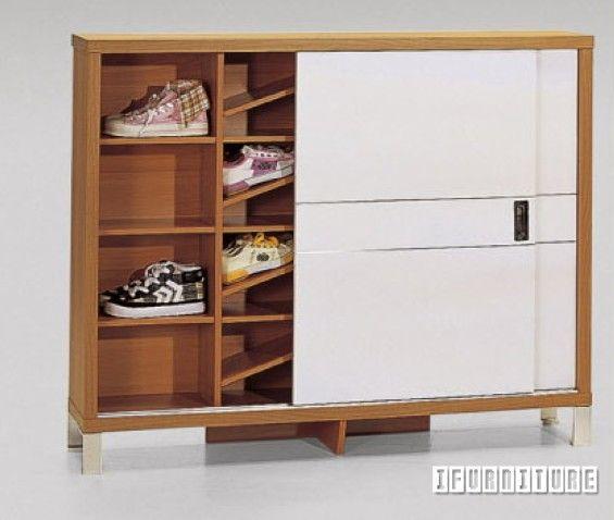 Kitchen Shelves Nz: Stella Shoe Cabinet
