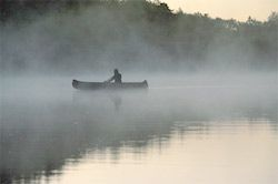 Outfitting Your Fishing Canoe
