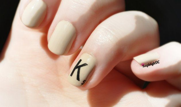 I've started uploading some photos on to Instagram :) So, if anyone wants to find me on there, I'm @kayleighocnails xx