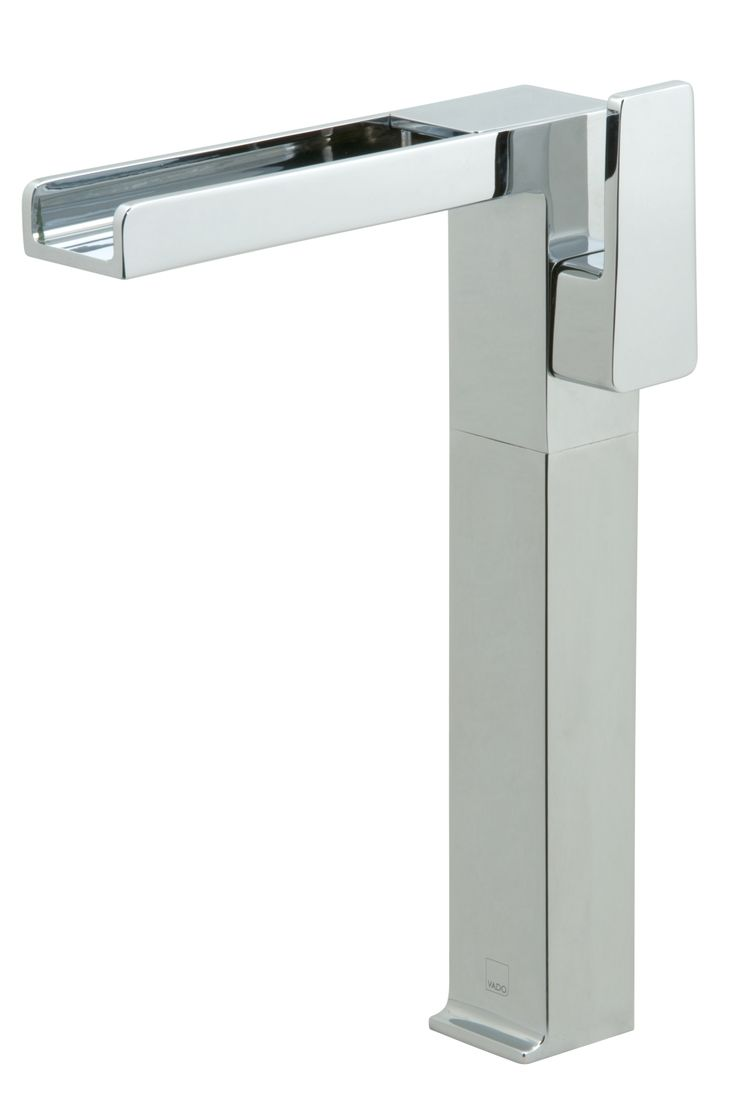 VADOu0027s Synergie Extended Waterfall Basin Mixer; A Totally Stunning And Bold  Style Statement For Any Idea