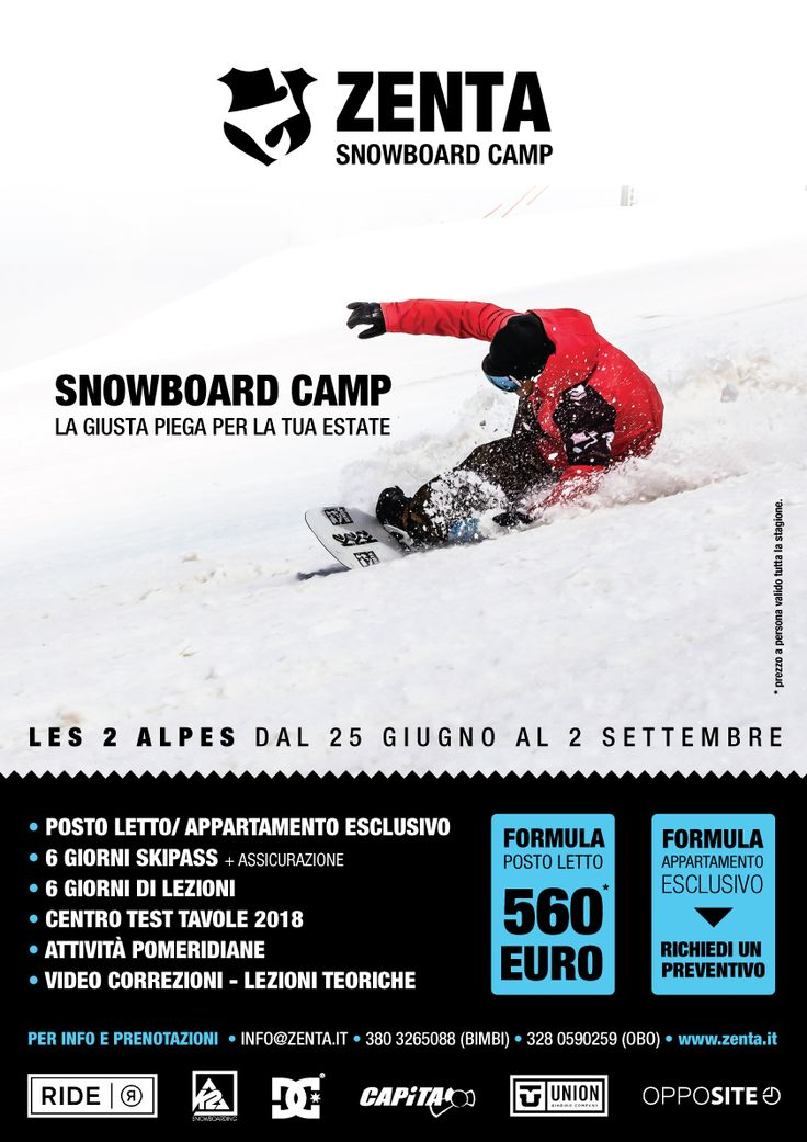 Snowy funny summer with #Roxy #DC #Union and #Capita