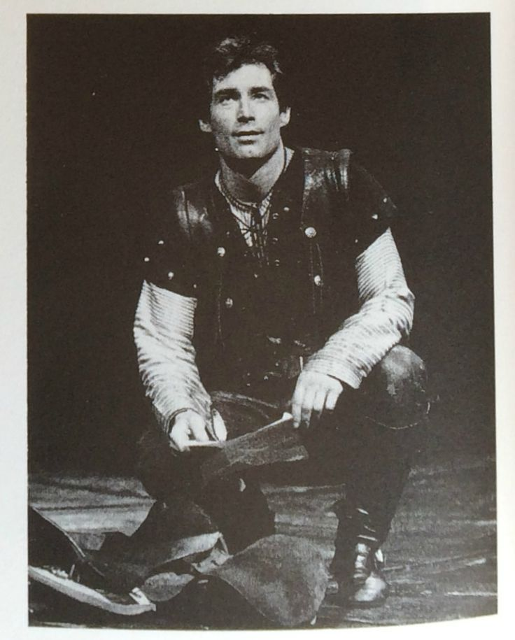 A character analysis of hotspur in henry iv by william shakespeare