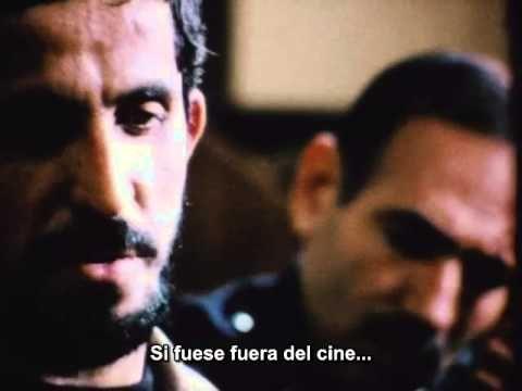 Close Up   Abbas Kiarostami Completa Subtitulada - YouTube