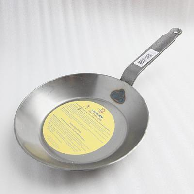 マトファー 鉄製フライパン