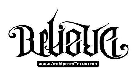 1000 ideas about ambigram tattoo on pinterest tattoos ambigram tattoo generator and nautical. Black Bedroom Furniture Sets. Home Design Ideas