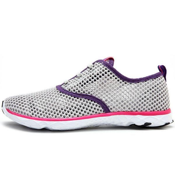 Breathable Men  Casual Shoes Comfortable Soft Walking Shoes