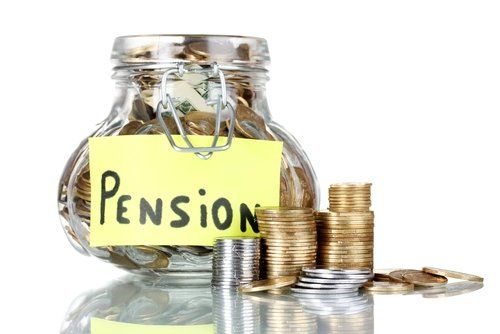 Pension Annuity Calculator