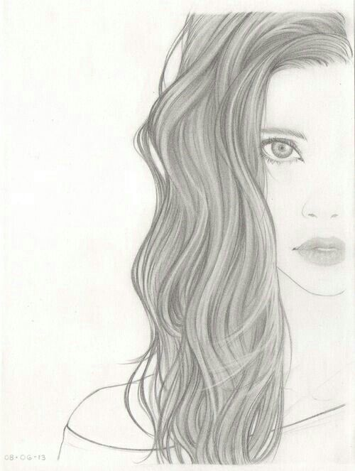 19 best images about drawings on pinterest pretty for Beautiful and simple drawings