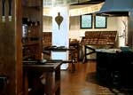 My favorite museum! (of course, I'm the daughter of a printer.) Gutenberg Museum. Mainz.