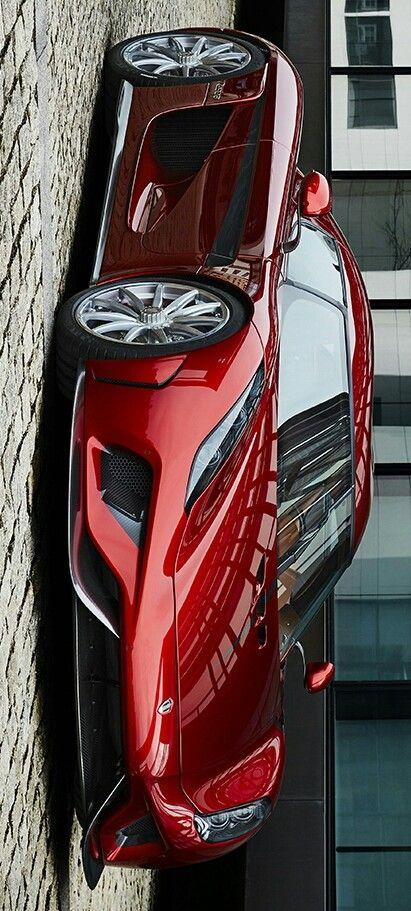 2016 Koenigsegg Regera by Levon