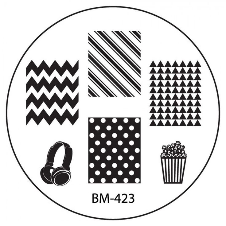 30 best stamping plates bundlemonster i own images on when you want to incorporate a fun pattern like chevron into your nail design take full advantage of the wide range of patterns on bundle monsters nail prinsesfo Image collections