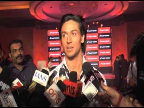 Actor Tiger Shroff Waiting For Remo D'souza's ABCD 3, Wishing To Get Off...