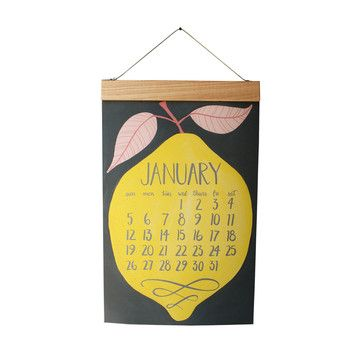 80 best Calendar images on Pinterest | Calendar, Offices and ...
