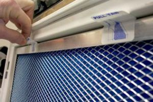 The Benefits of Electrostatic Air Filters