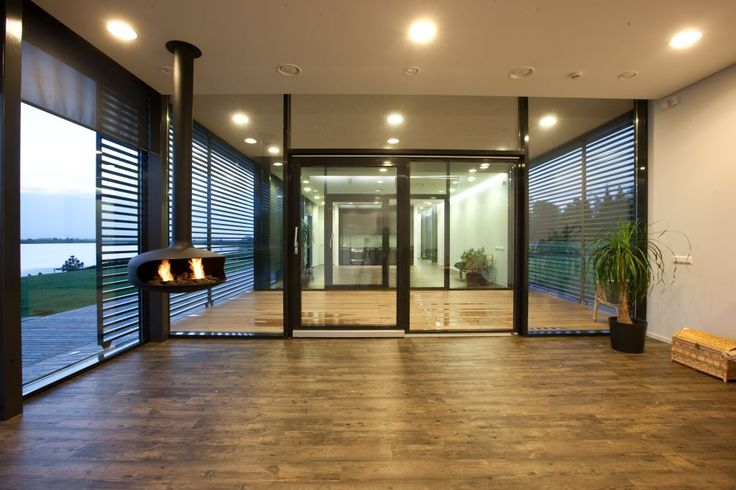Private house with Expona LVT