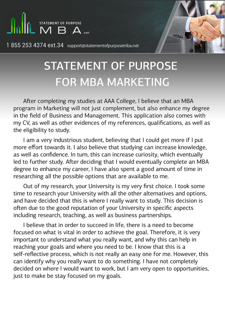 Mba admission essay services motivation