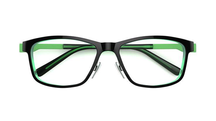 I.C.E. glasögonbåge – I.C.E. 110