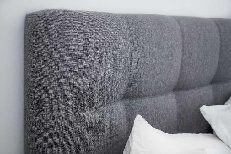 Bloggarin valinta: Hoie sängynpääty