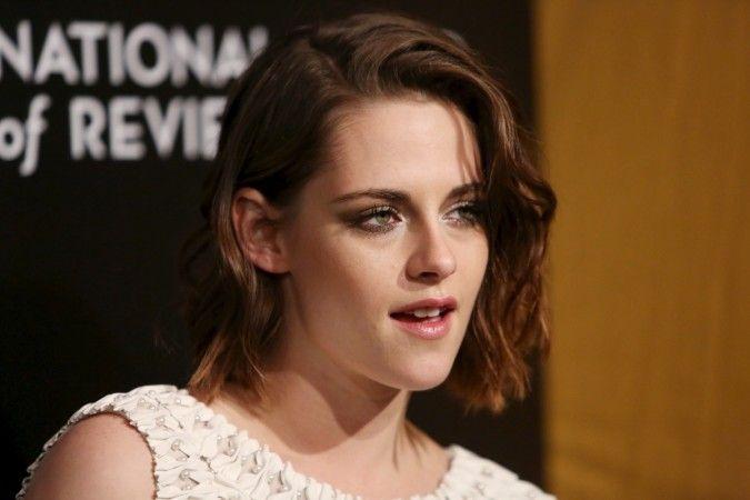 Kristen Stewart opens up about being gay, romance with Robert Pattinson